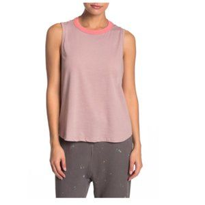 Free People Valentine Strappy Back Tank Top